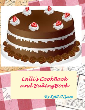 Lalli's CookBook