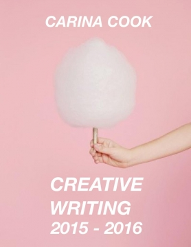 Creative Writing 2015-2016