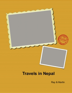 Travels in Nepal