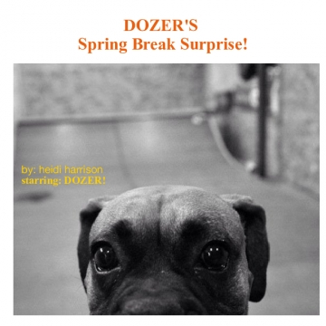 DOZER'S Spring Break Surprise!