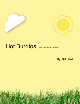 Hot Burritos