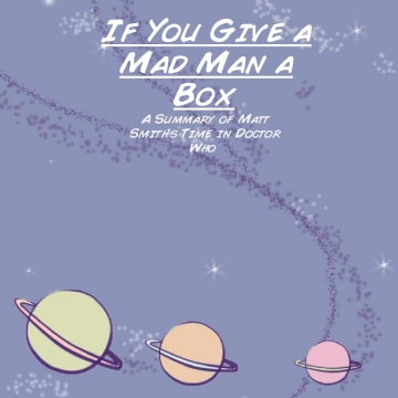 If You Give a Mad Man a Box