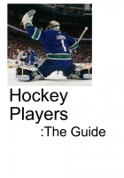 Hockey Players:the guide