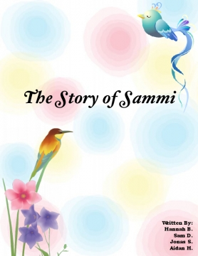 The Story of Sammi