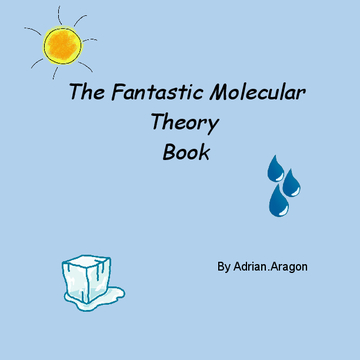 The Fantastic Theory Project