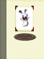 The Rabbid's Friend