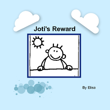 Joti's Reward