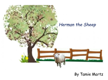 Herman the Sheep