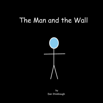 The Man and the Wall