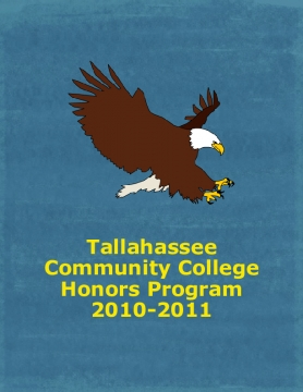 Tallahassee Community College Honors Program Yearbook
