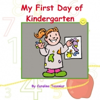 My First Day of Kindergarten