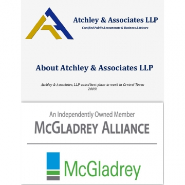 About Atchley & Associates LLP