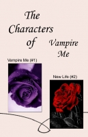 The Chracters of Vampire Me