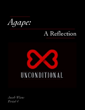Agape: a reflection