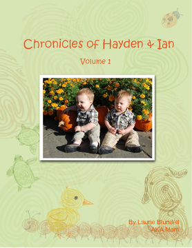 Chronicles of Hayden & Ian