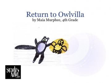 Return to Owlvilla