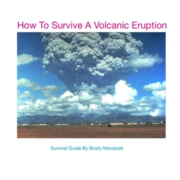Volcanic Survival Guide