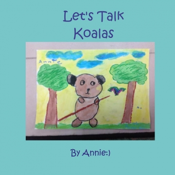 Let's talk koalas