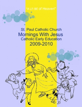 Mornings With Jesus Catholic Early Education