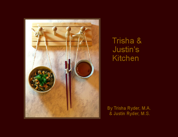 Trisha & Justin's Kitchen