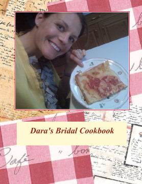 Dara's Wedding Recipes