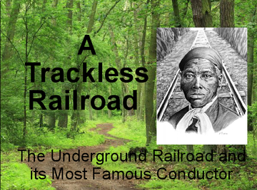 A Trackless Railroad