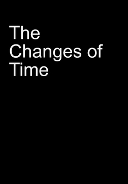 Changes of Time