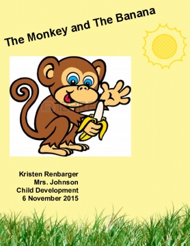 The Monkey and The Banana