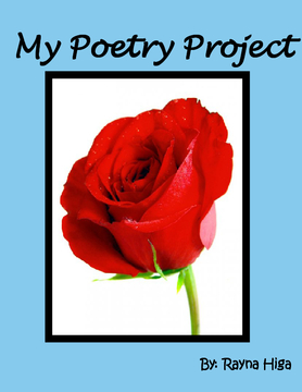My Poetry Project