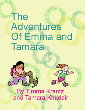 The Adventures Of Emma and Tamara