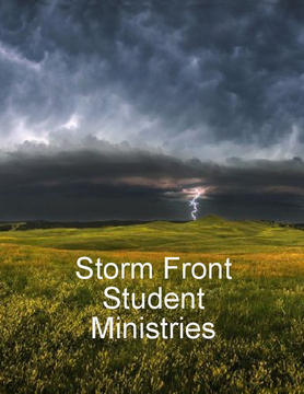 Storm Front Student Ministries