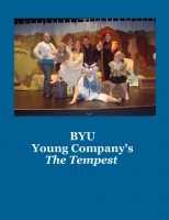 BYU Young Company's The Tempest