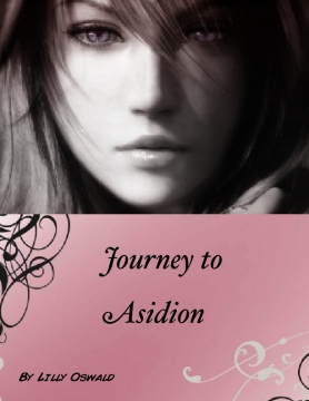 Journey to Asidion