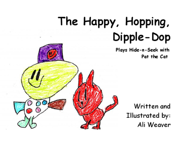 The Happy, Hopping, Dipple-Dop
