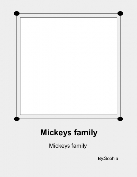 Mickeys family