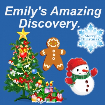 Emily's Amazing Discovery!