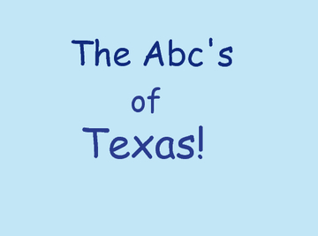 The Abc's of Texas
