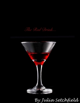 The red drink
