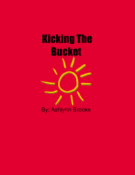 Kicking The Bucket