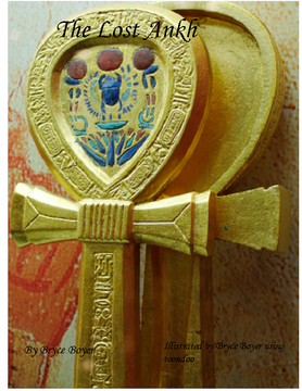The Lost Ankh