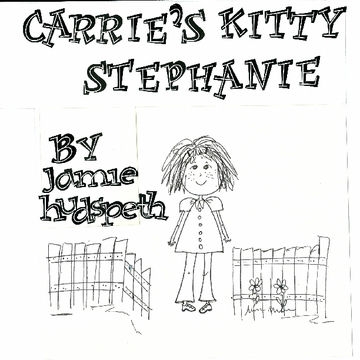 Carrie's Kitty Stephanie