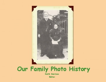 Our Family Photo History