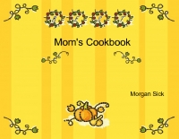 moms cookbook