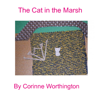The Cat in the Marsh