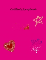 Caitlin's Notebook