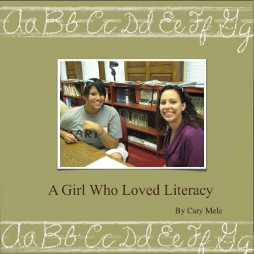 A Girl Who Loved Literacy