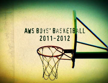 Waldorf Boys' Basketball 2011-2012