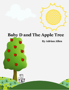 Baby D and the Apple Tree