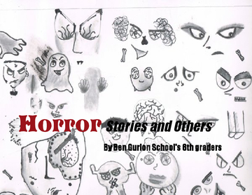 Horror Stories and Others