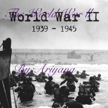 The World War ll